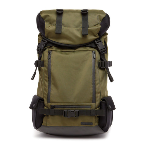 Mont Blanc Pack Olive