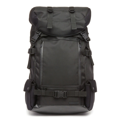 Mont Blanc Pack Black