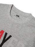 Player Tee Grey