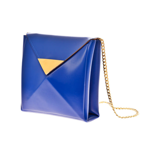 Billie Bag Blue