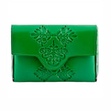 Mini Clutch Green