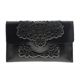 Slim Clutch Black