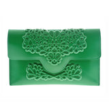Slim Clutch Green