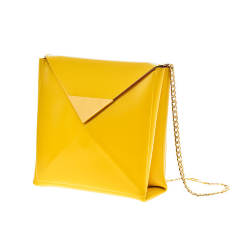 Billie Bag Yellow