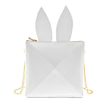 Bunny Rabbit White