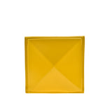 Small Billie Wallet Yellow