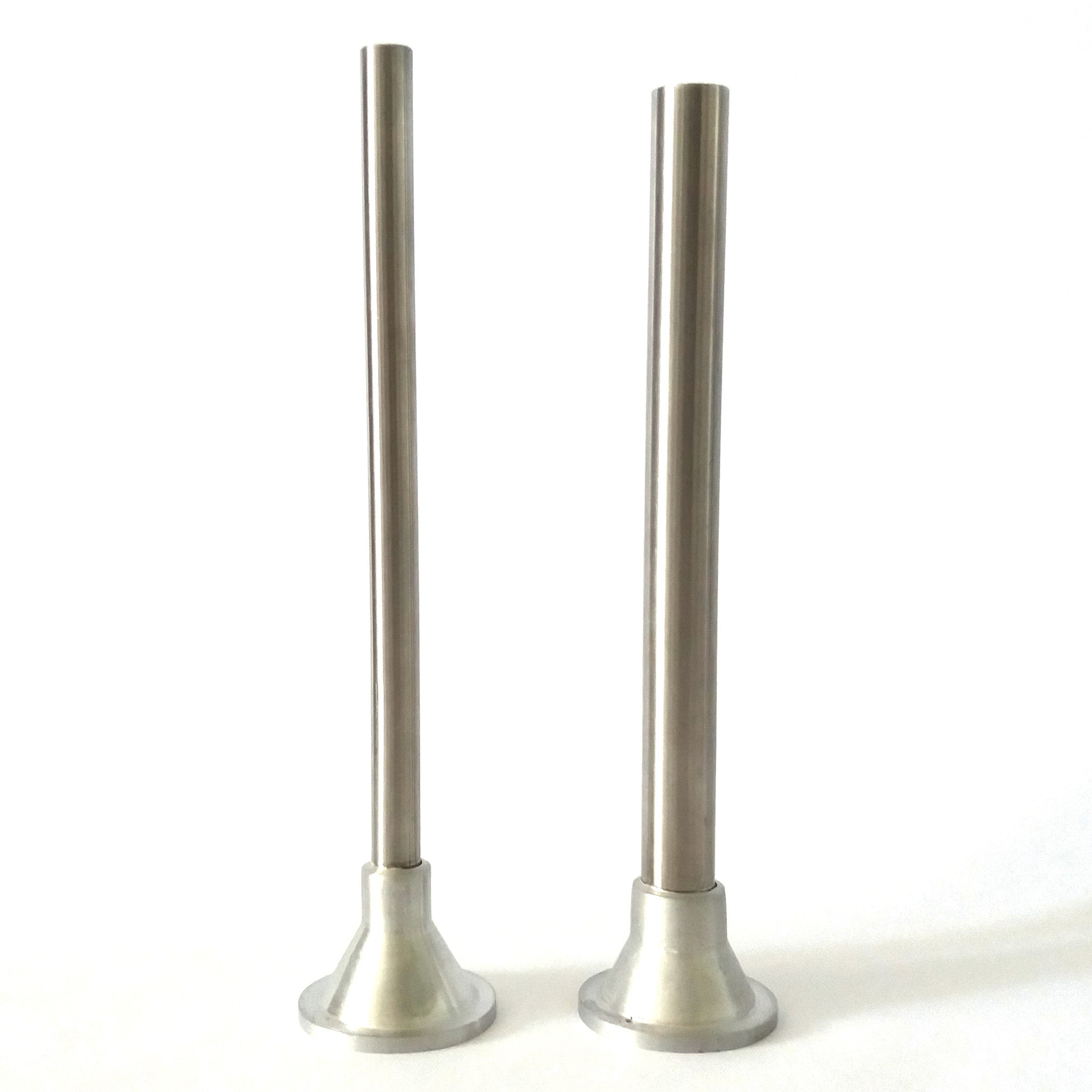 Stainless Steel Sausage Filler Funnel Ø19