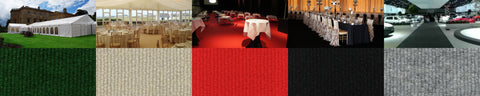Marquee Budget Cord Carpet