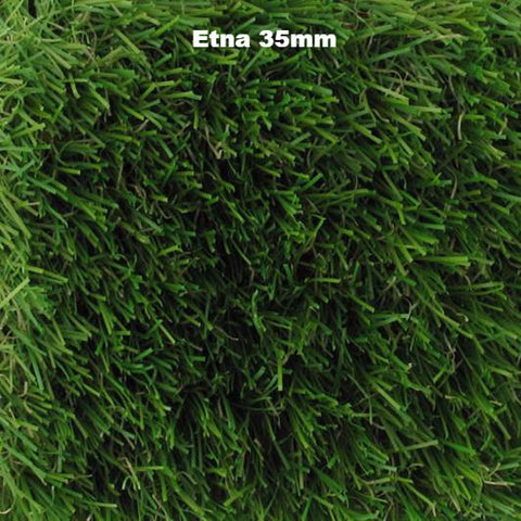 Etna 35 - Artificial Grass 35mm deep