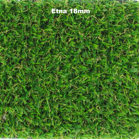 Etna 18 - Artificial Grass 18mm deep