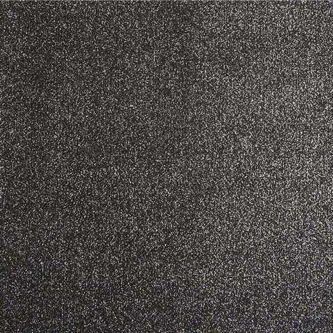 Expoglitter - Black with Silver Glitters Event Carpet