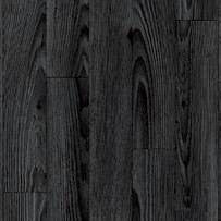 Vacano Black Wood Design Vinyl