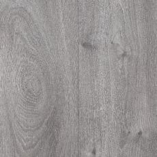 Infinity Grey Oak Wood Design Vinyl