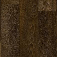 Soft Elm Dark Brown Wood Design Vinyl