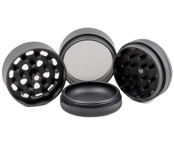 Santa Cruz Shredder x G Pen Medium 4-Piece Grinder