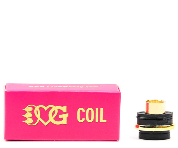 Claw Money | Original microG Coil