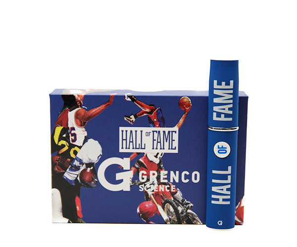 Hall of Fame | microG - Royal Blue