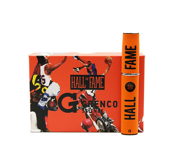 Hall of Fame | microG - Orange