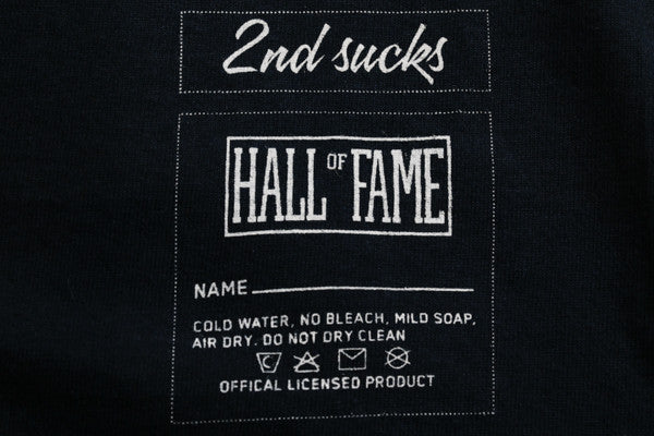 Hall of Fame | G Tee - Navy