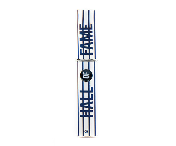Hall of Fame | microG - Navy Pinstripe
