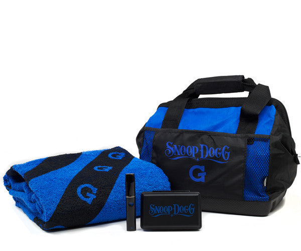 Snoop Dogg | microG Travel Bundle