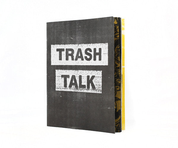 Trash Talk | 'No Peace' microG