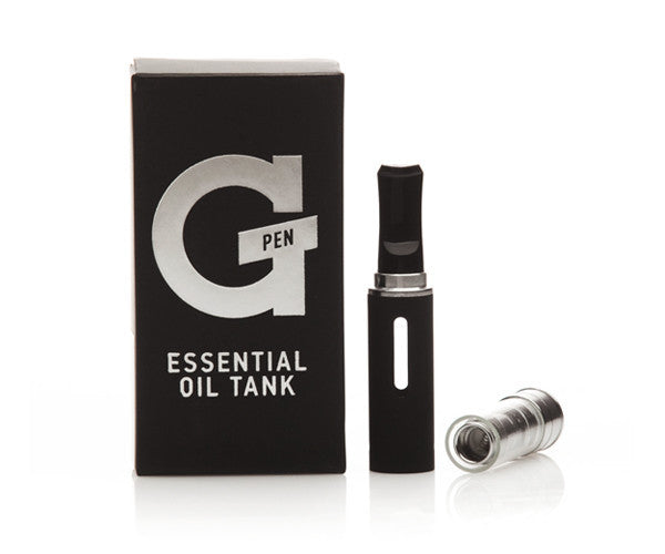 G Pen Essential Oil Tank