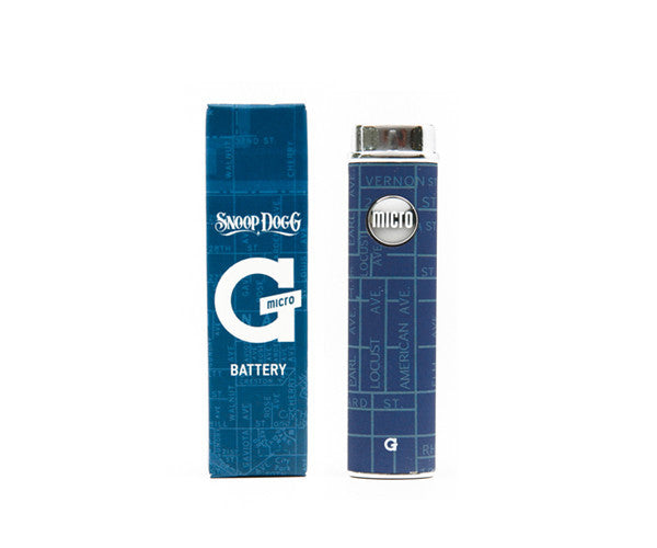 Snoop Dogg | microG Battery