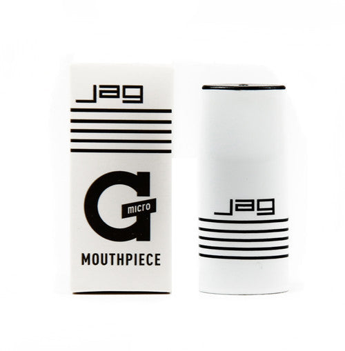 JAG | microG Mouthpiece