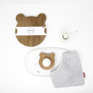 Little Bear Breakfast Gift Box