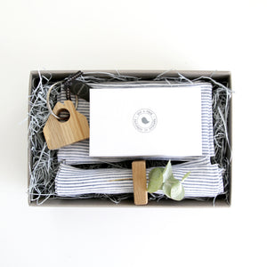 Dining Gift Box Hamper for four.