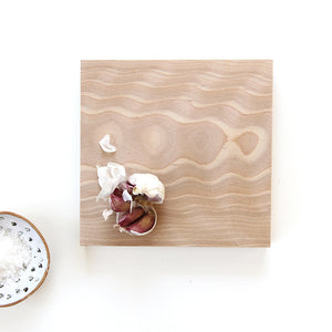 Square Beech board