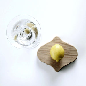 The stylish mini chopping/ serving board
