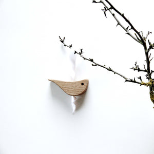 Oak Lovebirds - Gift boxed