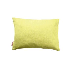 Colour Pop Cushion - Citrus & Turquoise