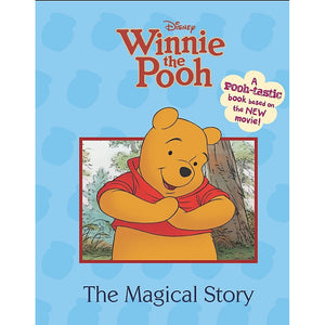 Winnie The Pooh - The Magical Story