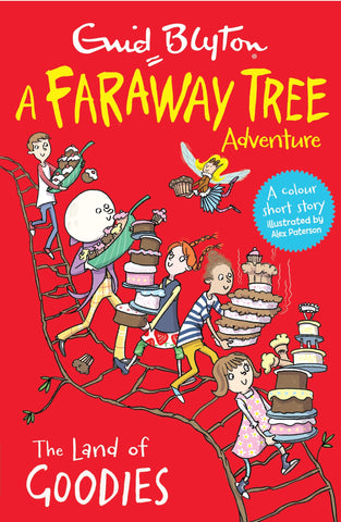A Faraway Tree Adventure