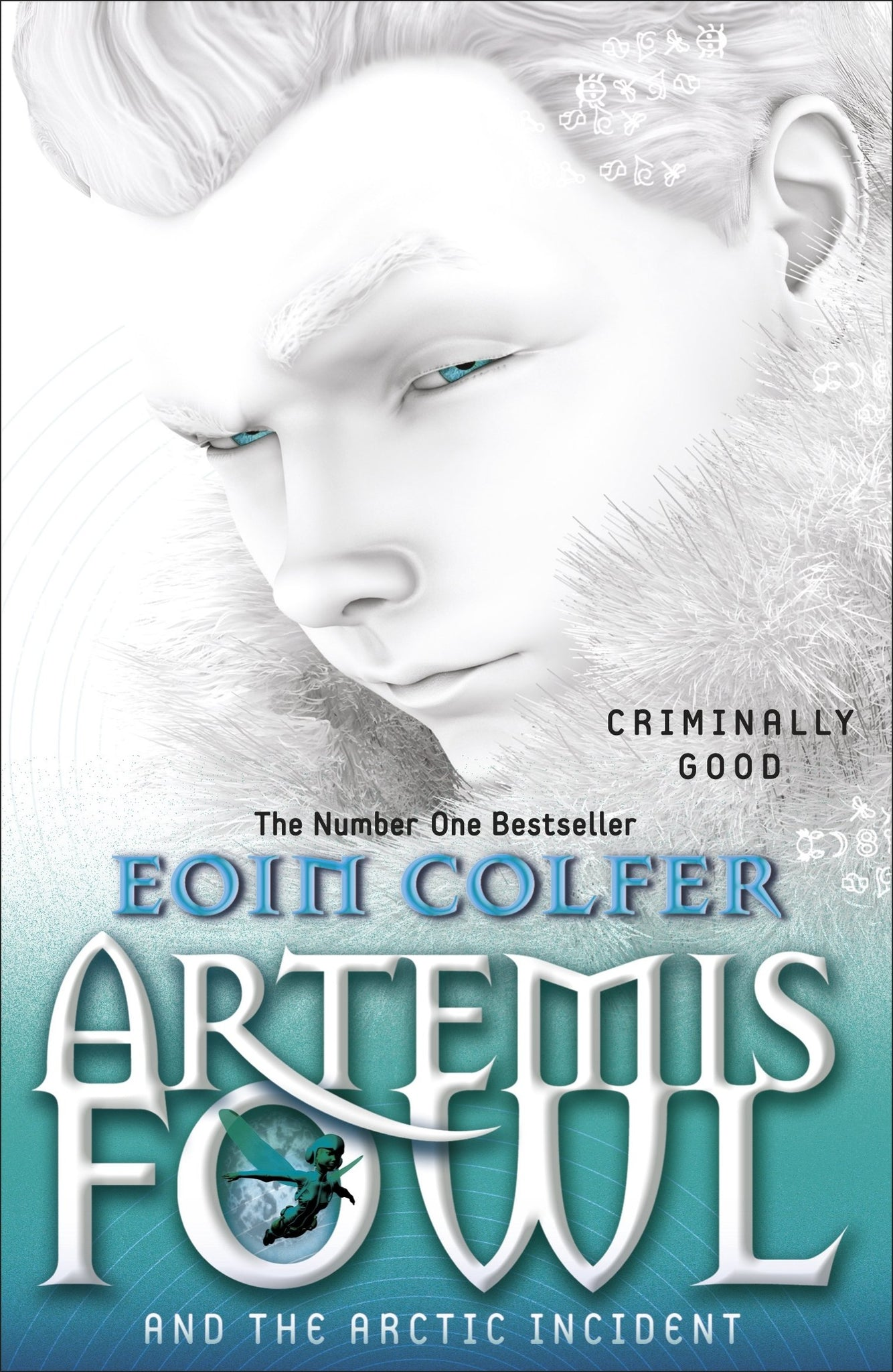 Artemis Fowl and the Artctic Incident