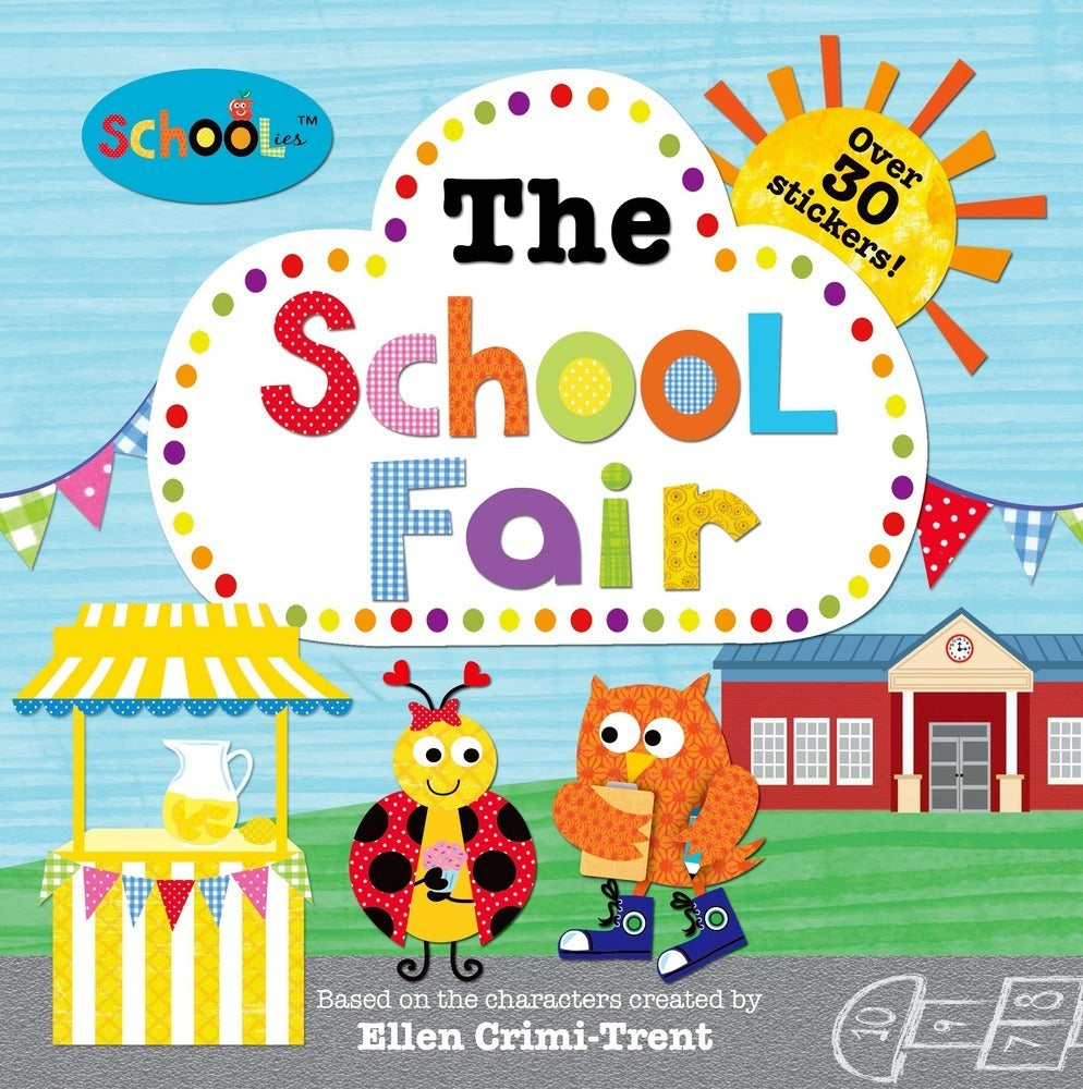 Schoolies: The School Fair