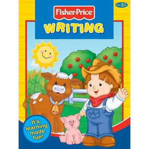 Fisher Price Writting