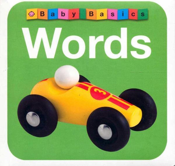 Baby Basics Board Books