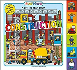 Play Town Construction