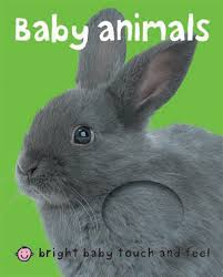 Bright Baby - Baby Animals