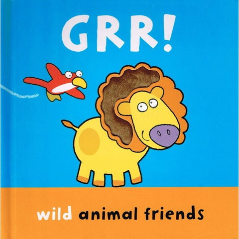 GRR Wild Animal Friends