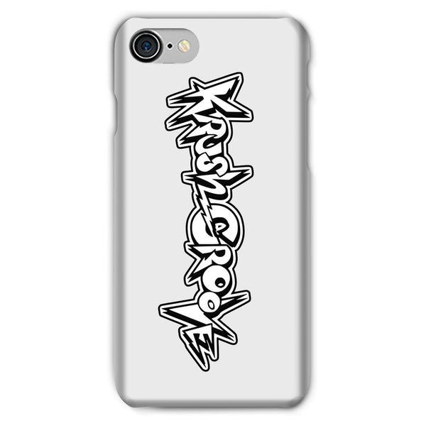 KRUSH GROOVE Phone Case