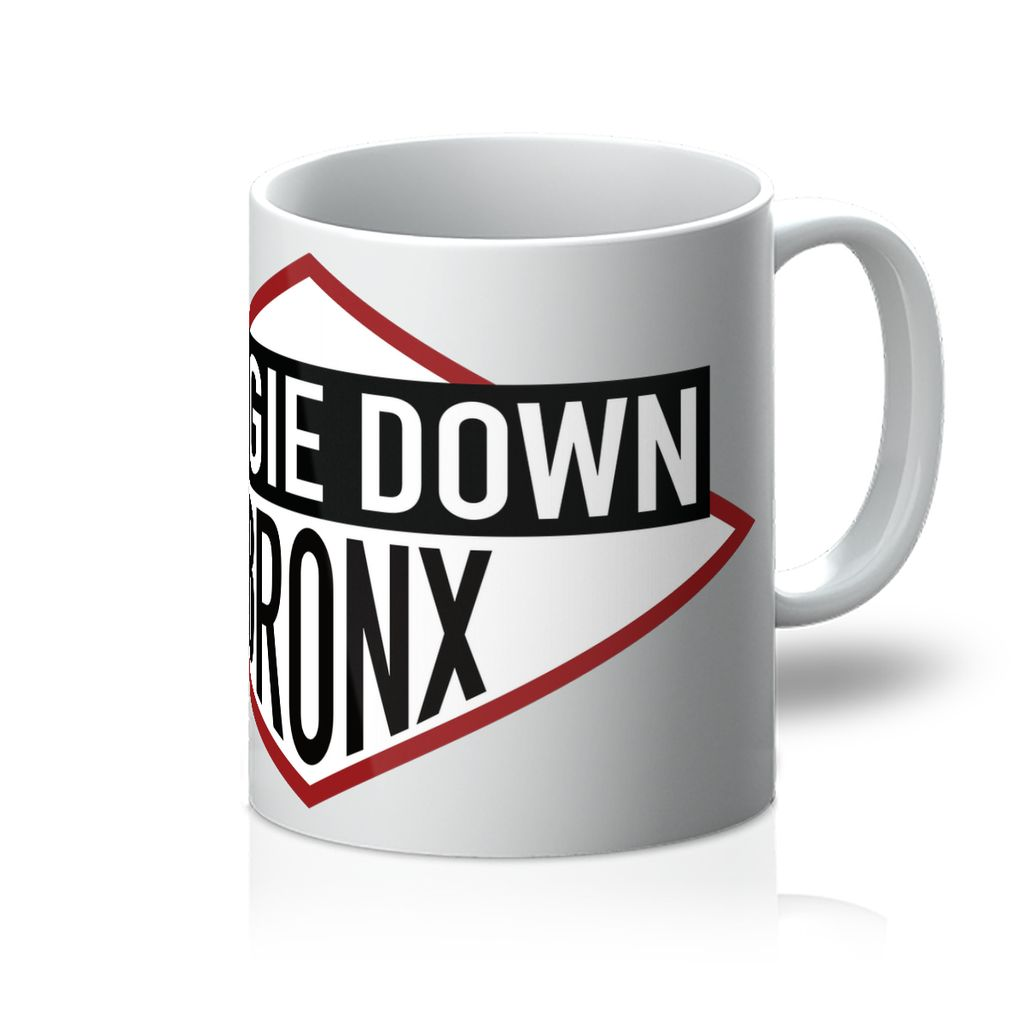 BOOGIE DOWN BOYS Mug