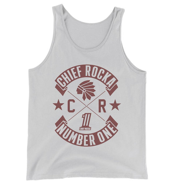 NATION Jersey Tank Top