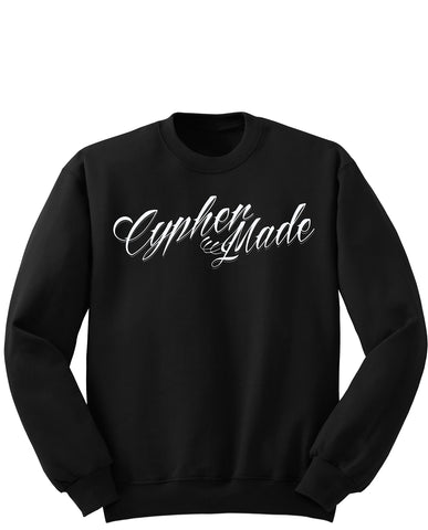 CYPHER MADE, CREW SWEATER