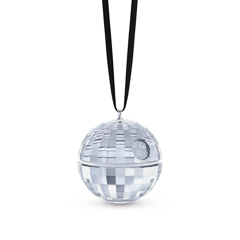 מניאטורה קריסטל STAR WARS - DEATH STAR ORNAMENT