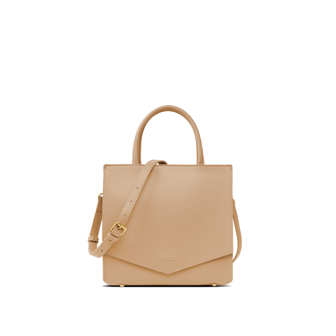 Caitlin Tote Small in Sand
